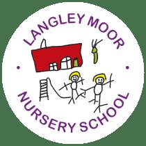 Langley Moor Nursery School Logo