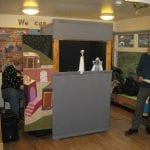 Nativity Puppet Show